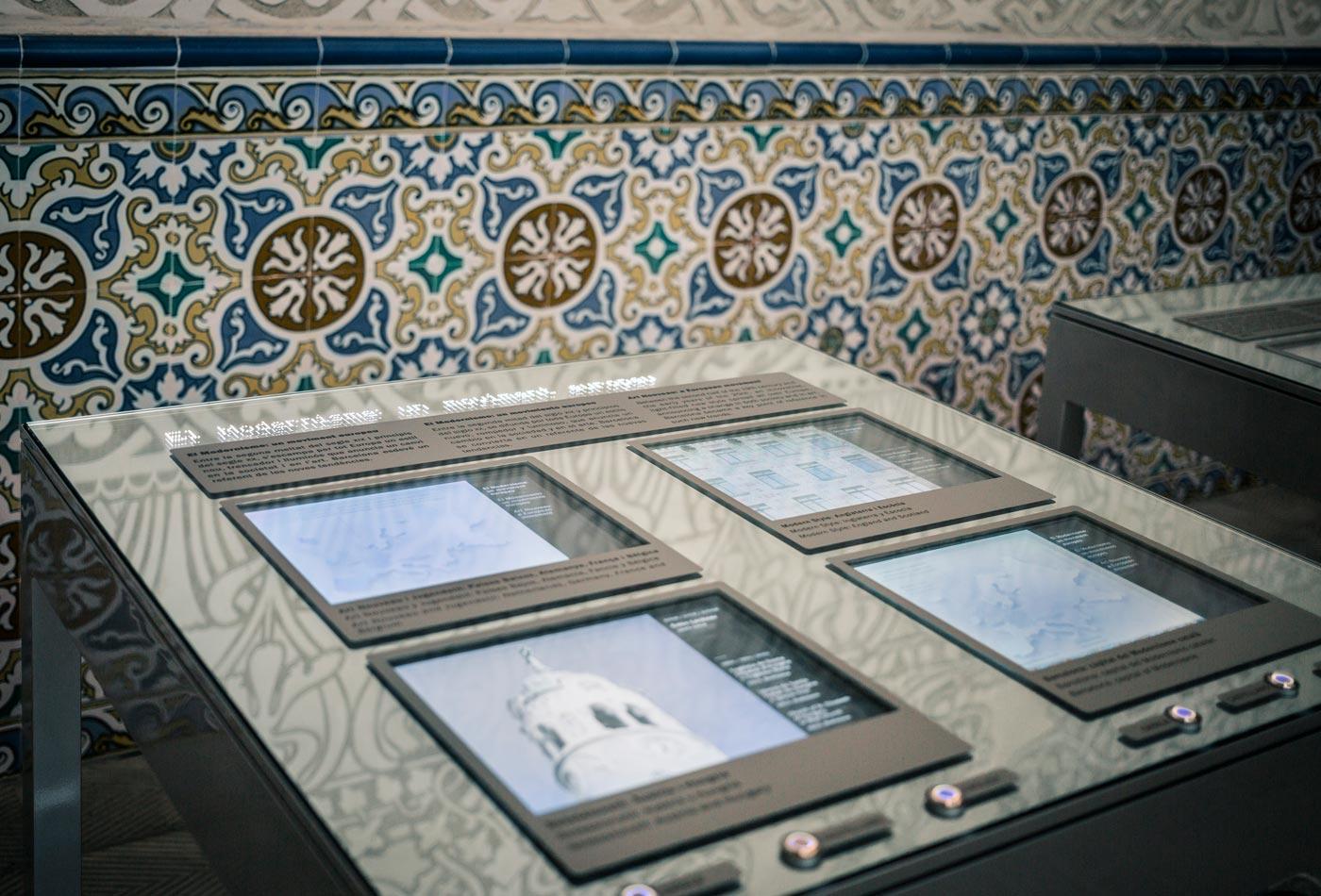 el-palau-macaya-i-les arts-del-modernisme