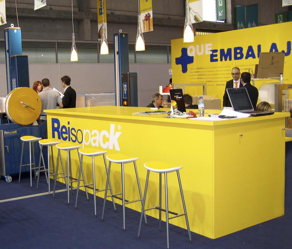 creartiva-reisopack-stand-feria-evento-expo-creartiva-barcelona-diseño-grafico-evento