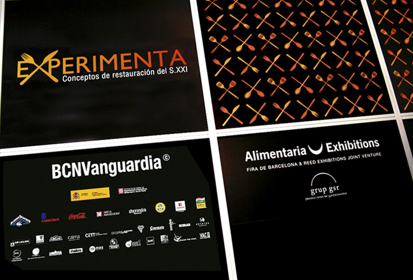 BCNVanguardia-alimentaria-gastronomia-cheff-evento-stand-creartiva-disseny