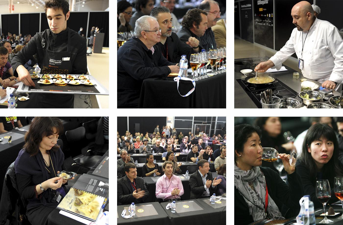 arzak-BCNVanguardia-alimentariagastronomia-cheff-evento-stand-creartiva