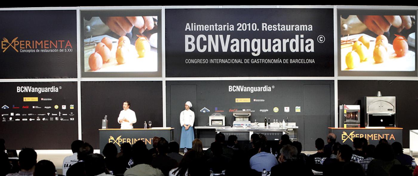 el-celler-de-can-roca-BCNVanguardia-alimentaria-gastronomia-cheff-evento-stand-creartiva