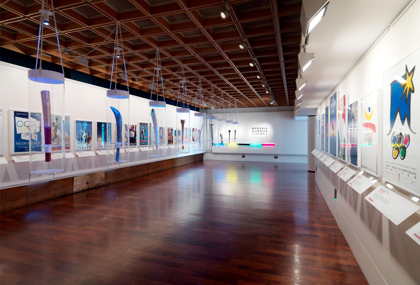 expo-memoria-olimpica-coleccion-samaranch