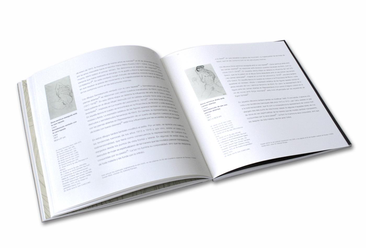 la-caixa-gustav-klimt-editorial-llibre