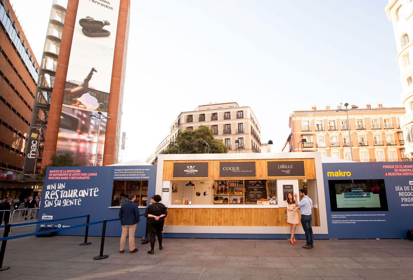 makro-ni-un-restaurante-sin-su-gente-madrid