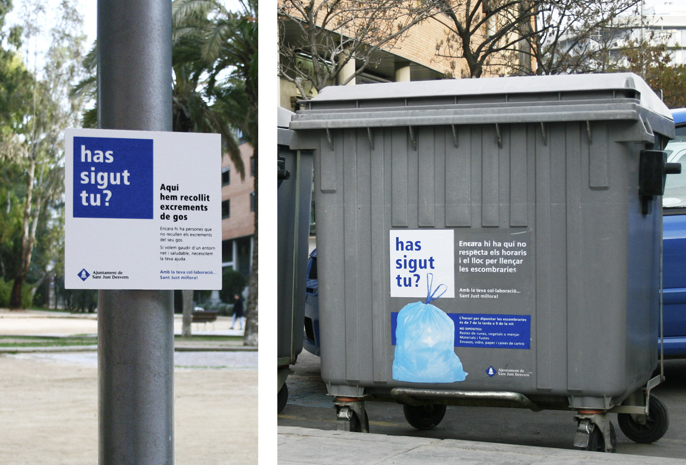 sant-just-desvern-barcelona-publicitat-campanya-creartiva-anunci