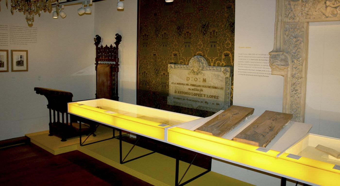 exposicion-modernismo-caixaforum-creartiva-barcelona-comillas