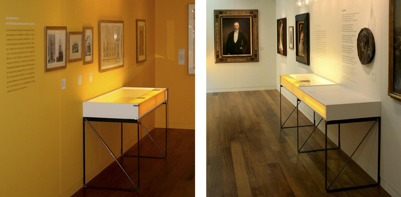 modernismo-caixaforum-creartiva-barcelona-comillas-exposicion