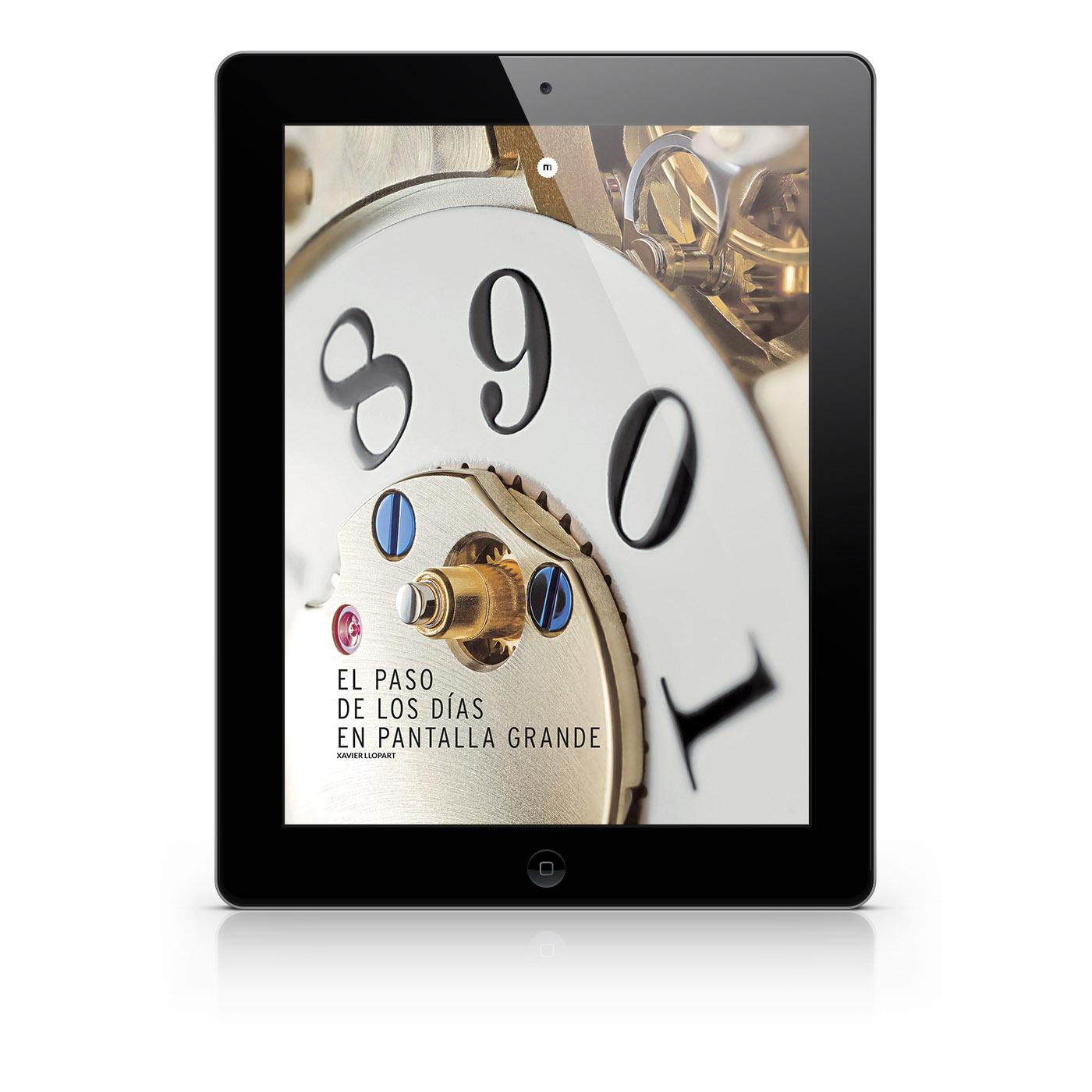 ipad-revista-digital-rellotge-disseny