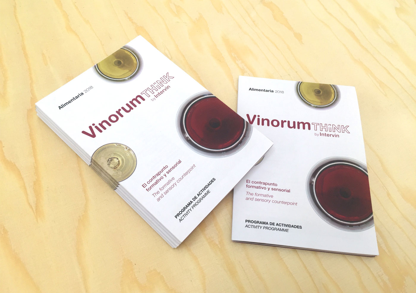 logo vinorum intervin barcelona