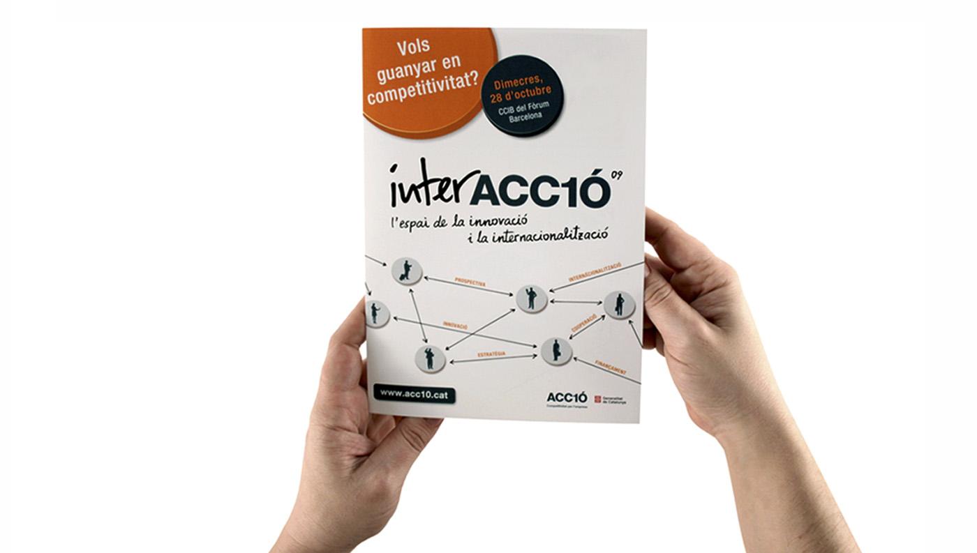 04-interaccio-folleto-triptico-stand-evento-disseny-grafic-creartiva-expositores