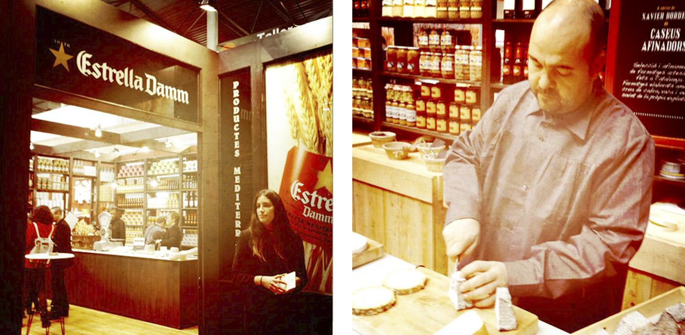 damm-cerveza-girona-creartiva-stand-evento-vintage-feria