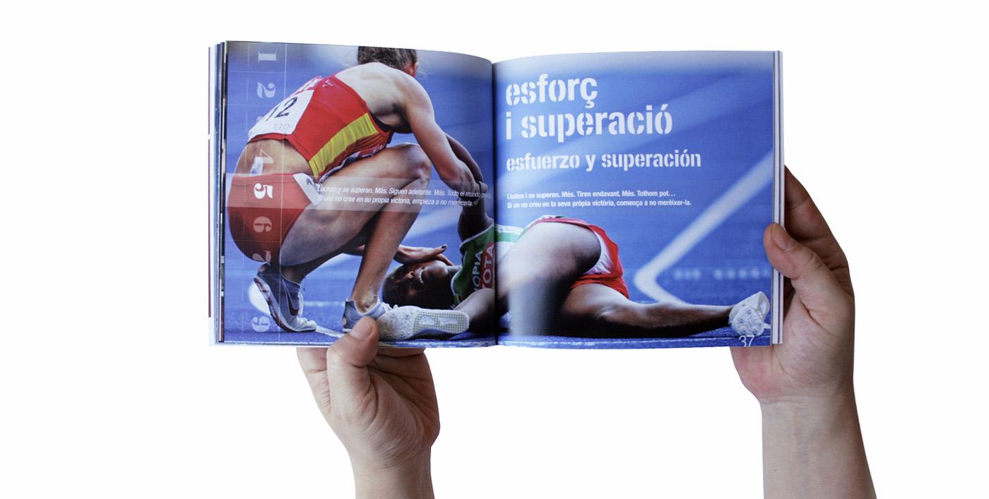 cataleg-atletisme-creartiva-caixaforum-barcelona