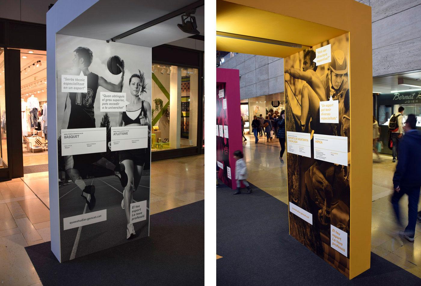 bcn-esport-generalitat-disseny-creartiva-barcelona-expo-ensenyament-illa-diagonal