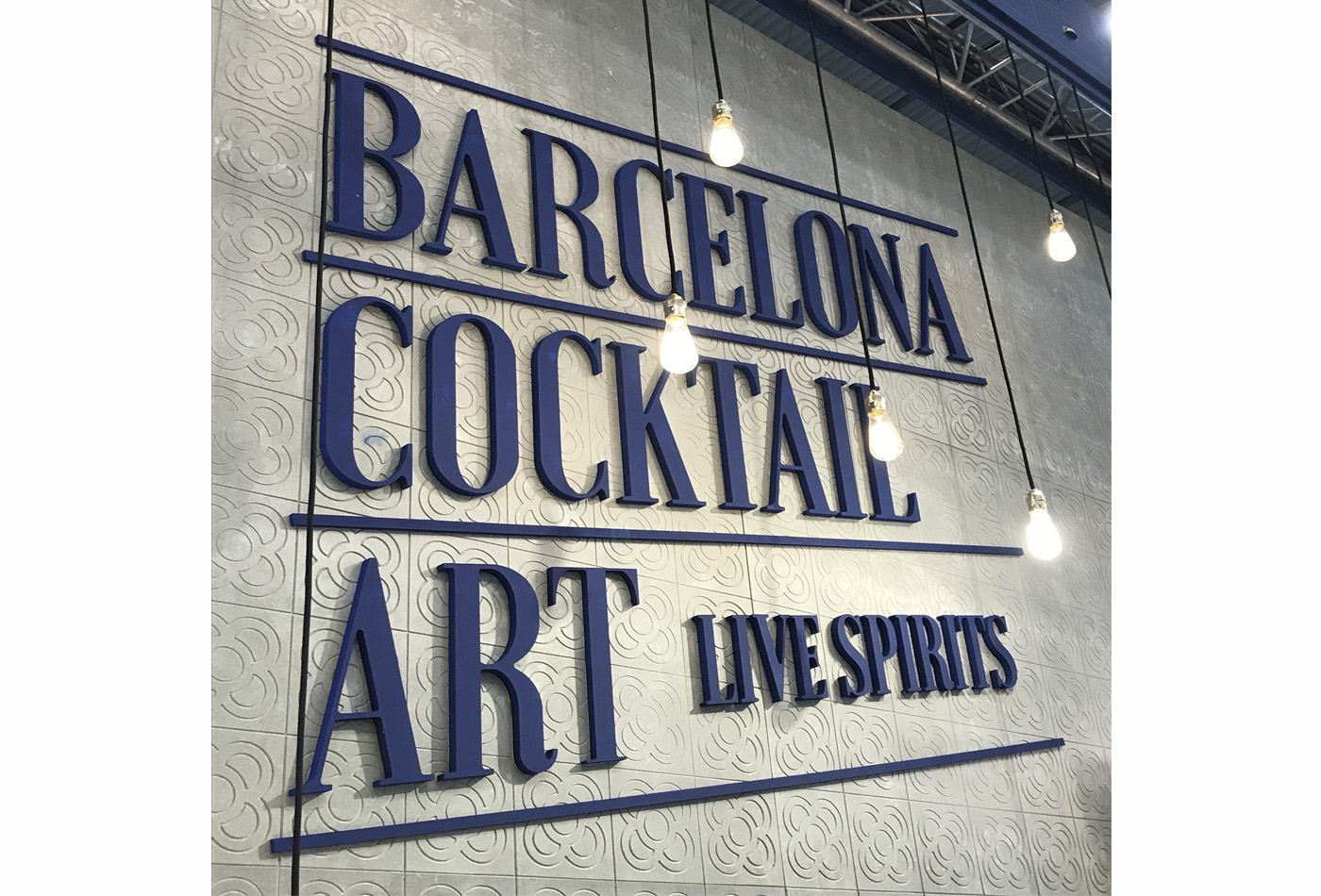 barcelona disseny cocktail