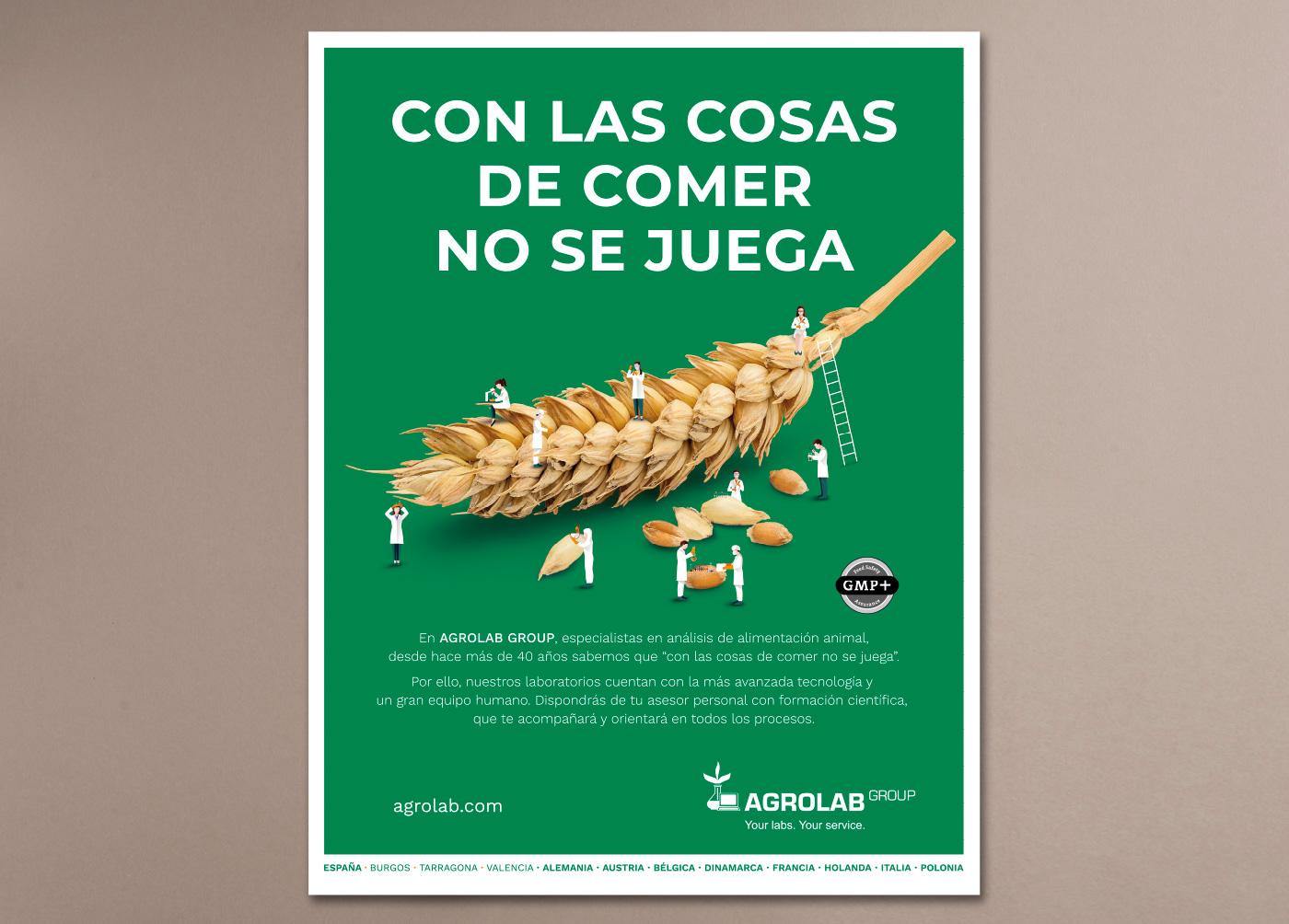 Agrolab01anuncio-agrolab-revista-cesfac-diseño